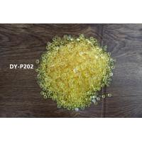 Yellowish Alcohol Soluble Polyamide Resin HS Code 39089000 Used In Overprinting Varnishes Manufactures