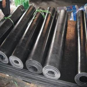 NBR/EPDM/CR/NR Sheet Rubber Manufactures