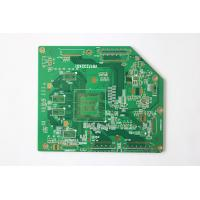 Cheap Multilayer Rigid PCB Board Manufacturer Electronics Air Conditioner Part for sale