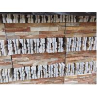 Cheap good selling natural ledge stone tile for 2013 project for sale