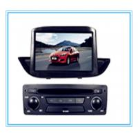 Two DIN Car DVD Player for PEUGEOT 308 with GPS/BT/IPOD Manufactures
