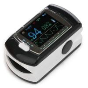 FDA CE New SPO2 Monitor, Pulse Oximeter + USB+ Audio Alarm +SW SZE-CMS50E Manufactures