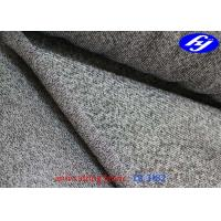 High Tensile Strength Cut Resistant Fabric UHMWPE Composite Knitted For Work T-Shirt Manufactures