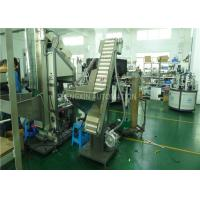Cheap Auto Cap Assembly Machine , Industrial Automated Assembly Equipment for sale