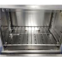 Environmental UV Accelerated Aging Resistant Test Chamber ASTM UV Aging Environmental Test Chamber