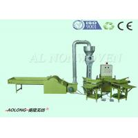 Cheap 110V-380V Cotton Automatic Bale Opener /  Opening Machine for Pillow Flling for sale