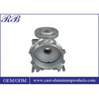 Machining Process Precision Steel Casting Cast Steel Surface Treatment OEM Service Manufactures
