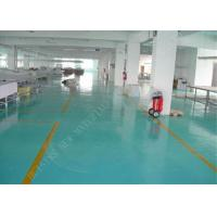 Cheap Epoxy Flat Floor Paint For Concrete , Industrial Spray Paint FOR Floor for sale