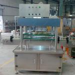 3L Bottle Detergent Liquid Filling Machine , Sauce Cans Liquid Filling Capping Machine Manufactures