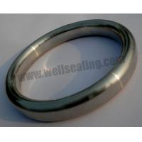INC 625  ring haskets for flanlg R35  OVAL Manufactures