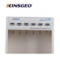 90×25×70cm Size Peel Adhesion Test Equipment Viscosity Testing Equipment  with 10 Sets Weights
