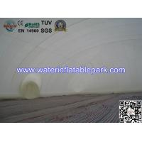 Single Layer Inflatable Tent Structure / Durable Inflatable Field Cover Tent