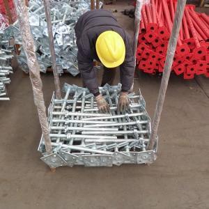 China Adjustable Screw Jack on sale