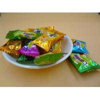 Colorful Pop Juicy Fruity Bubbly Chewing Gum Bubblegum With Bling Bag Manufactures