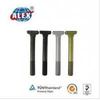 China Customized Head Anchor Bolt for Construction Special Fastener on sale