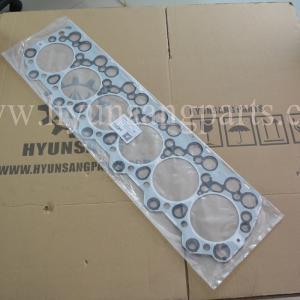 B229900003687 Excavator Hydraulic Cylinder Gasket Head B229900003132 B229900003464 B229900003060 For Sany SY215 Manufactures