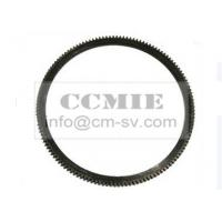 Cheap Starter flywheel ring gear CAT Spare Parts for Caterpillar S4K S6K 320D 3306 3304 C9 3408 D342 for sale