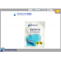 Medical Liquid Barrier Film For Ostomates / Skin Protective Film Latex Without Alcohol Manufactures