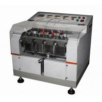 MAESER Water Penetration Tester Water Resistance Test Machine Leather Lab Testing Equipment Manufactures