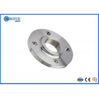 """Carbon Steel Flange Threaded Type B16.5 A105N Size 8"""" Forged For Oil Manufactures"""