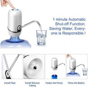 CE Certificate Bottled Water Dispenser Pump For Gallon Drinking Water Dispenser Manufactures