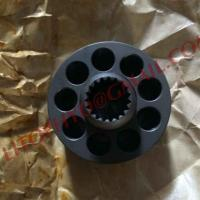 ISO Hydraulic Pump Spare Parts PV21 / PV22 / PV23 / PV27 / PV18 / PV15 / PV90R130 Manufactures