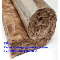 Earthwool/glass mineral wool insulation roll Manufactures