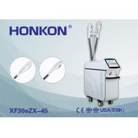 Skin Rejuvenation Vascular Lesion Removal IPL Beauty Equipment Hair Removal Machine Manufactures