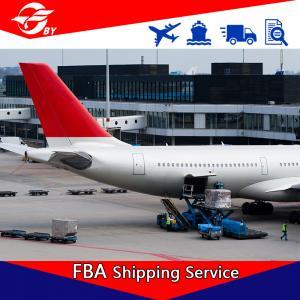 Credible Amazon FBA Forwarder / Freight Forwarding Agent Shenzhen - FTW2 DFW6 DFW7 Manufactures