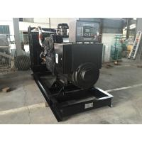 350KVA Open Frame Diesel Generator Set With SDEC Engine 50Hz 1500RPM Manufactures