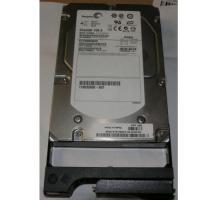 China Hot Swap 450GB 3.5 Inch 15K RPM Hard Drive SAS HDD 005048877 for EMC AX4-5 on sale