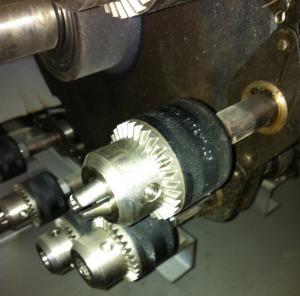 Armature traking varnish machine Manufactures
