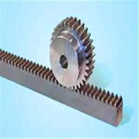 Professional High Precision CNC Router Steel Spur Gear Cutting To Specific Lengths Manufactures