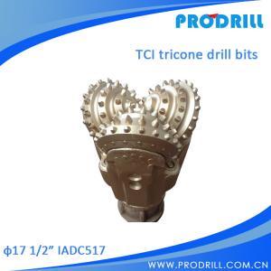 "17 1/2""IADC517TCI Carbide button bit Manufactures"