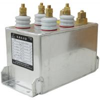 High Power Water Cooled Capacitors for Induction Heating , RFM4.0-750-25S Manufactures