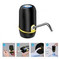 Electric Water Dispenser Pump With LED Lighting Touching Button 12 Months Warranty Manufactures