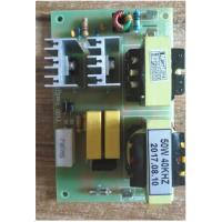 High Amplitude Ultrasonic Power Generator 50w 40k Circuit Board Iso9001 Approved Manufactures