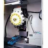 Precision Machining with Chemical Polishing, EN, Nickel and Silver Plating Manufactures