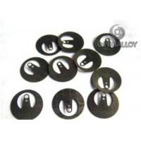 Thermostat Switch Disc Type Bimetallic Strip 5J1480 Bright Soft Condition 0.2mm Manufactures