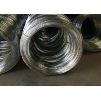 0.3-4mm Wire Gauge Electro Galvanized Wire For Laundry Hanger And Wire Mesh Manufactures