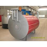 best 1800kw natural Auto Gas Fired Steam Boilers oil fired Manufactures