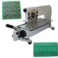 Precision CAB bade PCB Separator Machine , PCB Depaneling Equipment Manufactures