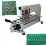 Precision CAB bade PCB Separator Machine , PCB Depaneling Equipment Manufactures