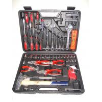 72pcs Combination Hand Tool Set for Electrical Hand Tools and Mechanic Tool Sets Manufactures
