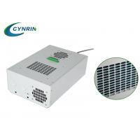 China High Efficiency 48V DC Powered Air Conditioner For Telecom Battery Cabinet on sale