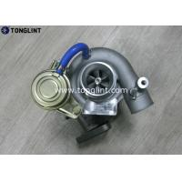 Small Mitsubishi Turbocharger TF035HM-12T 49135-02110 49135-02100 Supercharger Manufactures