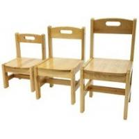 Toddler Birch Wood Chair Manufactures