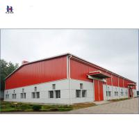 China Q 345 factory design manfactured of steel structure hotel building on sale