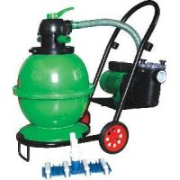 FCP-2 Swimming Pool Filter Pumps Manufactures