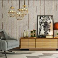 Buy cheap Chinese Factory Supplier Plant Fiber Particle Wallpaper Modern Style Wholesale from wholesalers